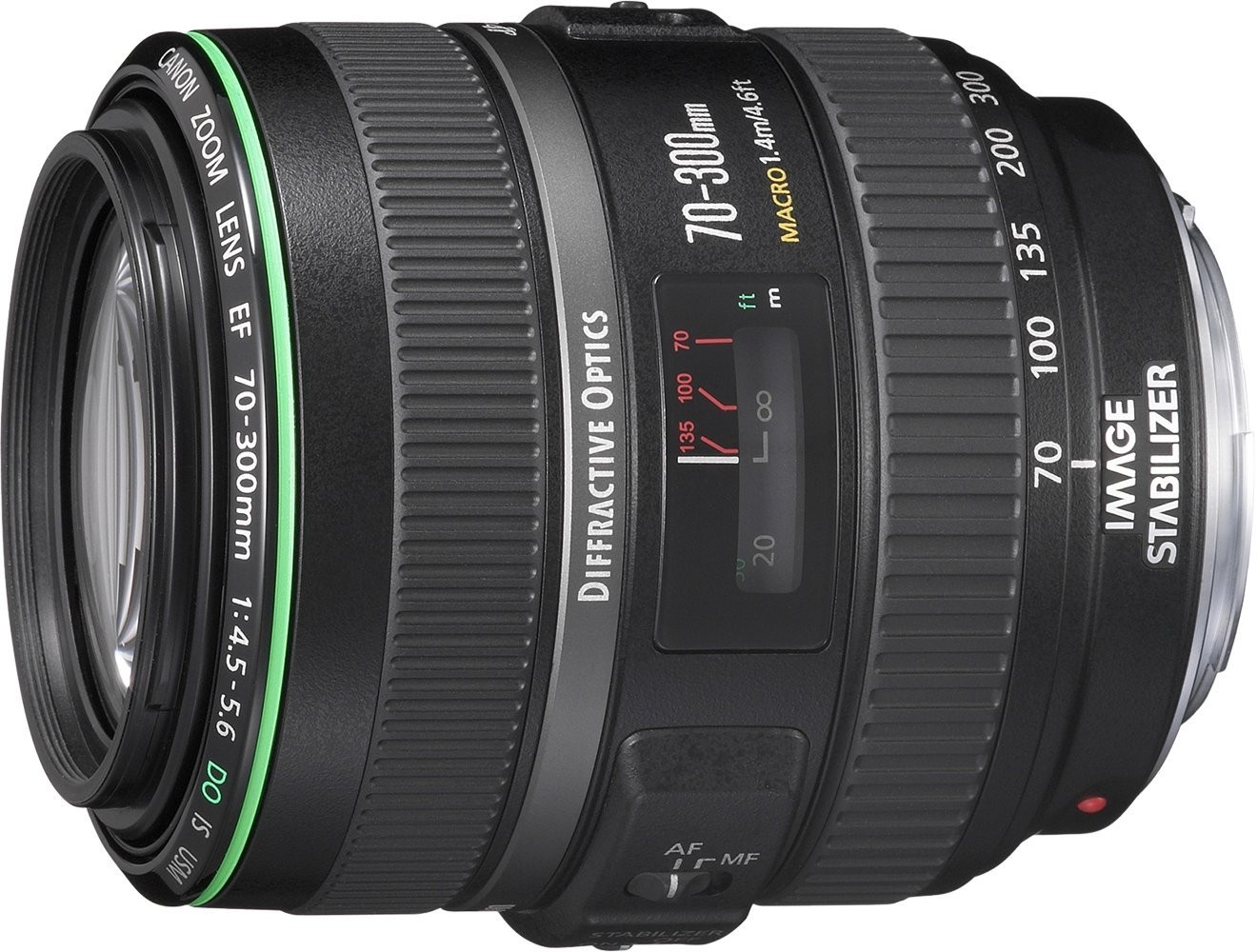 """EF 70-300MM F/4.0-5.6 DO IS USM"""