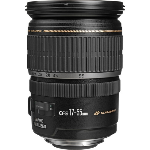 """EF-S 17-55MM F/2.8 IS USM"""