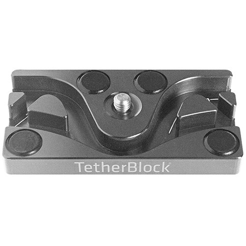 TetherBLOCK MC Multi Cable Mounting Plate-862612000003