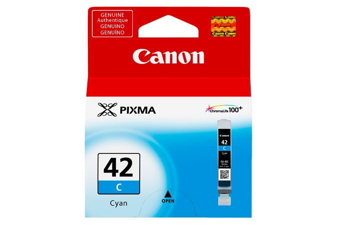 """TINTA CLI-42PC PHOTO CYAN"""