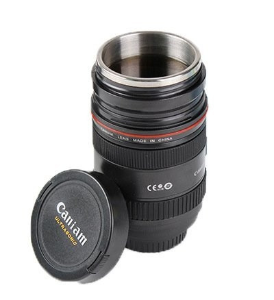 """TERMO EF 24-70MM F/2.8L USM (410ml)"""