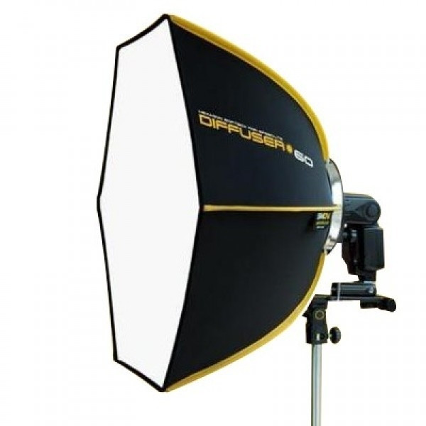SOFTBOX SMDV 60CM SPEEDBOX PARA FLASH  8809297000913