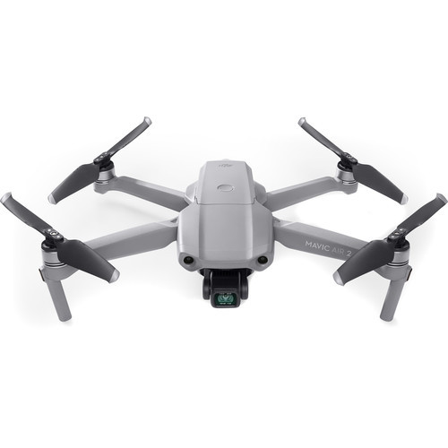 DJI DRONE MAVIC AIR 2 FLY MORE COMBO 1 190021016132