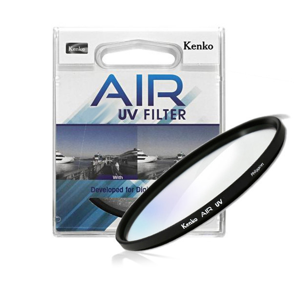 FILTRO UV AIR 55MM  4961607255933