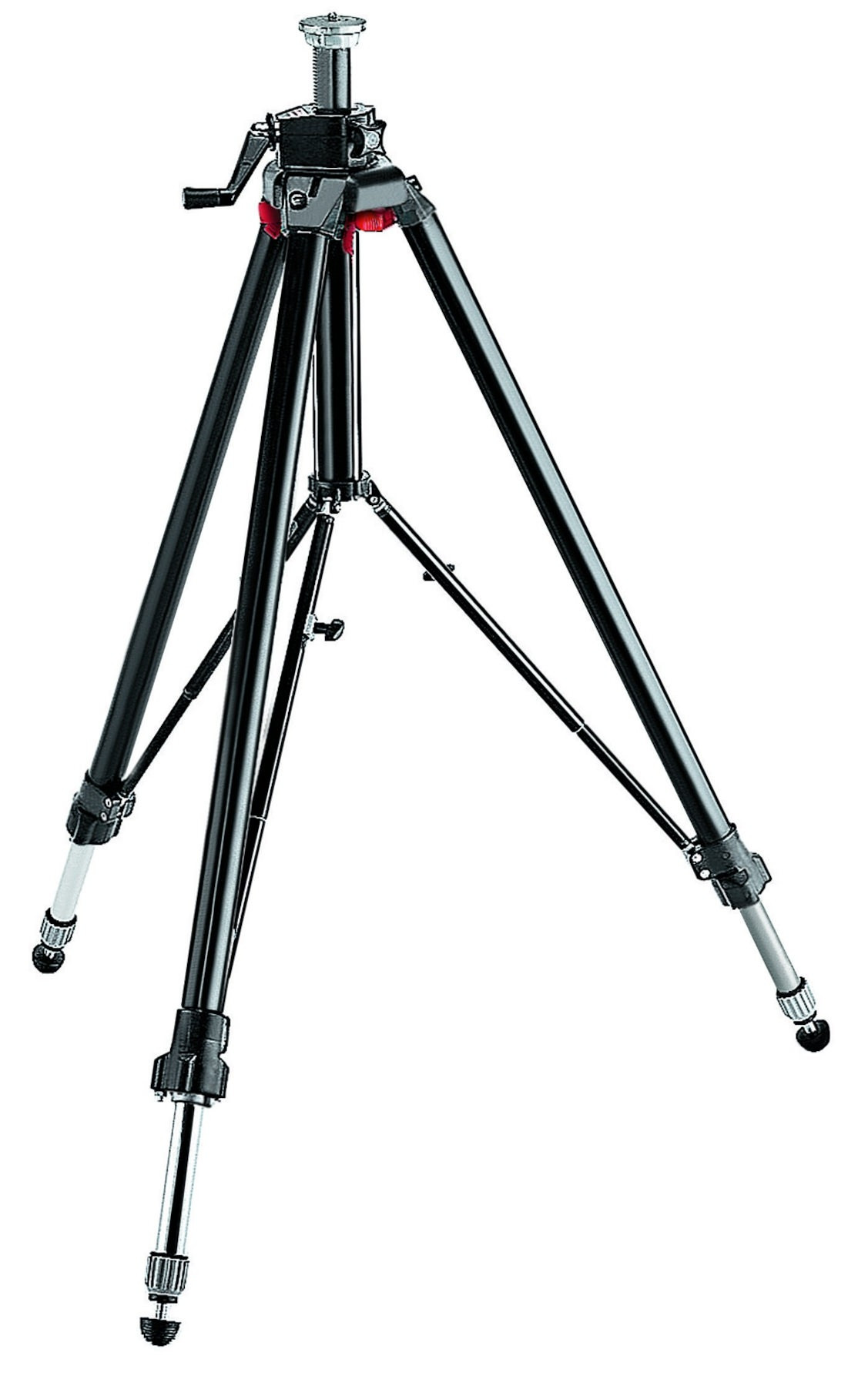 TRIPIE MANFROTTO 058B  719821288343
