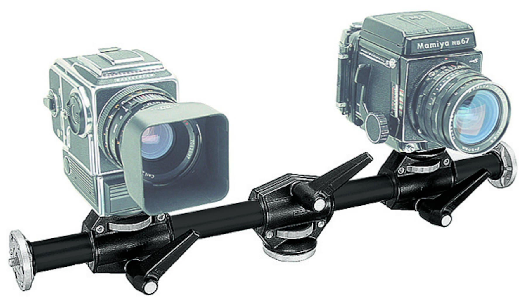 CROSS ARM MANFROTTO 131DDB