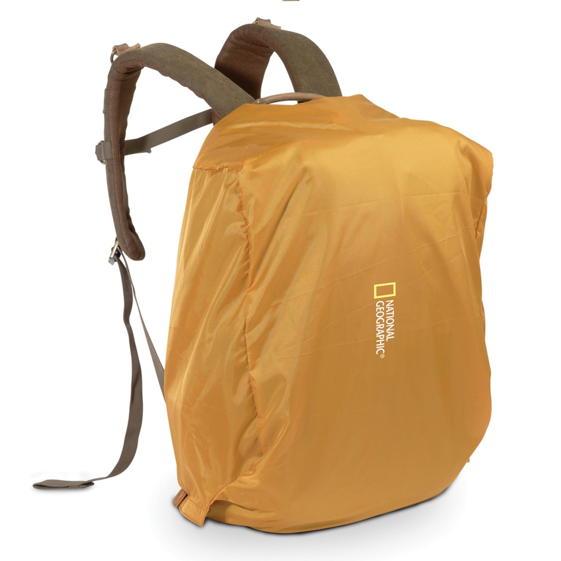 IMPERMEABLE P/MOCHILAS CHICAS Y MEDIANAS AFRICA (NG A2560RC)  719821314868