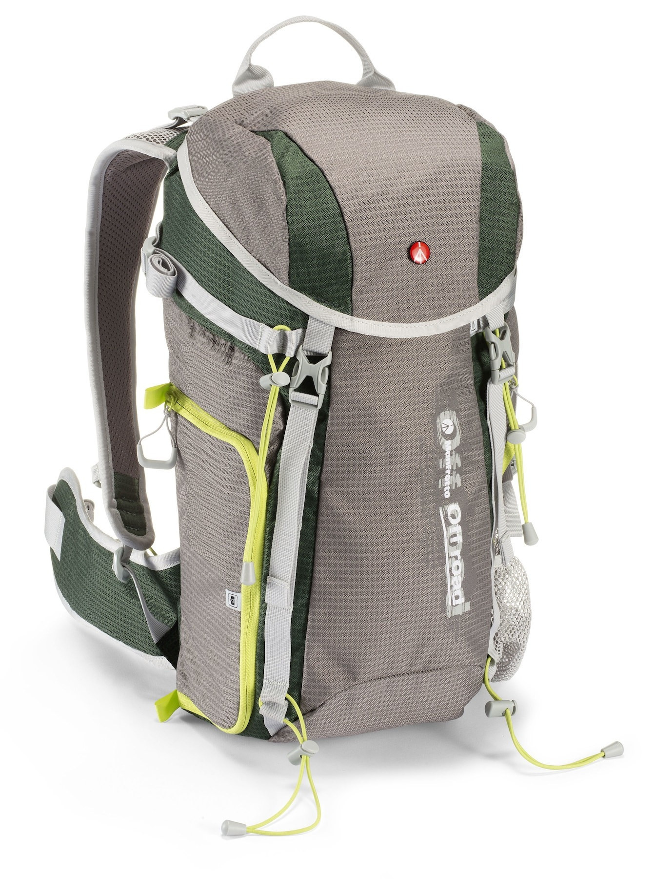 MOCHILA BACKPACK GRIS HIKER 20L (MB OR-BP-20GY)   719821383512