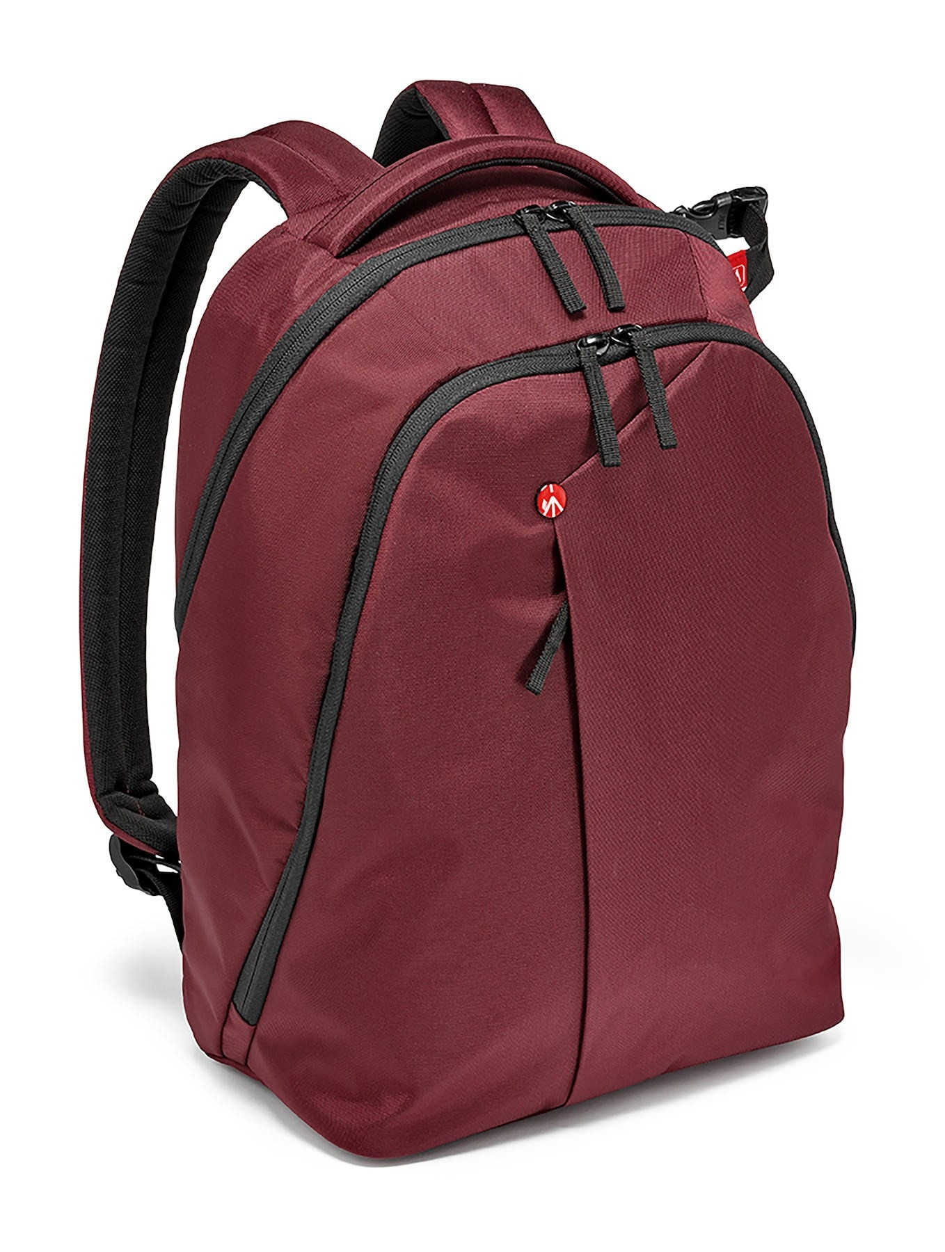 MOCHILA COLOR VINO (MB NX-BP-VBX)
