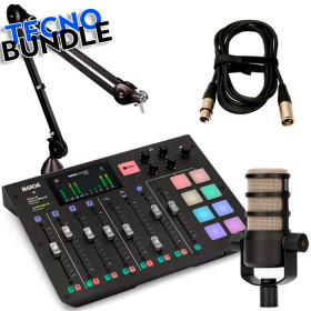 Super Bundle Audio Podcast