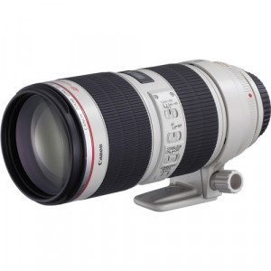 """EF 70-200MM F/2.8L IS USM II"""