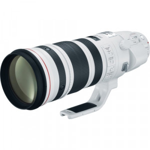 """EF 200-400MM F/4L IS USM CON EXTENDER 1.4X INTERNO"""