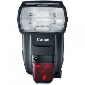 """FLASH SPEEDLITE 600EX II-RT"""