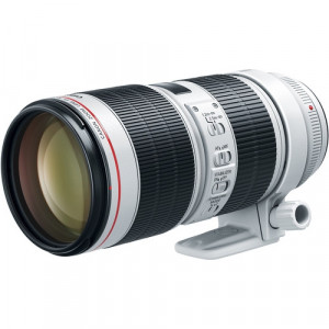 """EF 70-200mm f/2.8L IS USM III"""