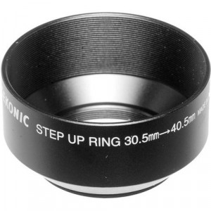 Sekonic 30.5mm Screw-In Zoom Lens Hood