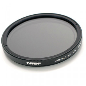 884613012595 TIFFEN FILTRO DE DENSIDAD NEUTRA VARIABLE 58VND DE 58MM