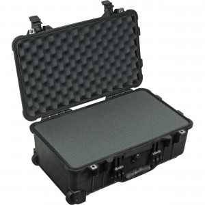 """(MEDIUM CASE) 1510 FOAM COMPLETO"""