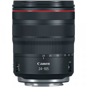 """Lente RF 24-105mm f/4 L IS USM"""