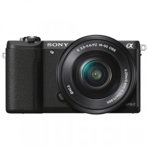 4905524986860 SONY ALPHA A5100 (ILCE5100) KIT E PZ 16-50MM F/3.5-5.6 OSS