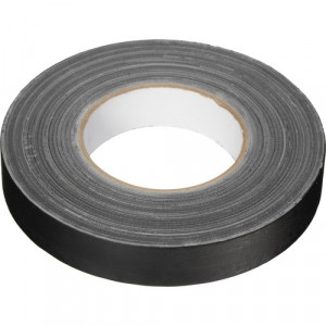 savage-CINTA GAFFER BLACK - NEGRA 50M X 25MM