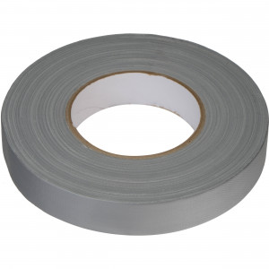 savage-CINTA GAFFER GRAY - GRIS (50M X 25MM)