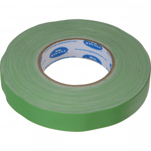 savage-CINTA GAFFER GREEN - VERDE (50M X 25MM)