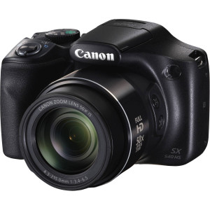 013803269338 CANON POWER SHOT SX540 HS