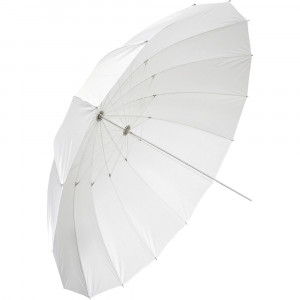 SOMBRILLA DE 180CM TRANSLUCIDA UMBRELLA-savage