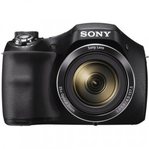 4905524957129 SONY CYBER-SHOT DSC-H-300 KIT