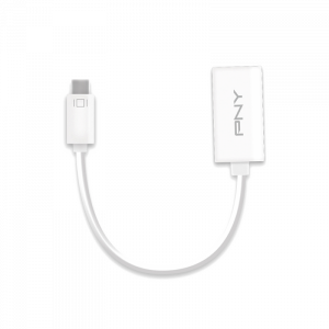 ADAPTADOR MINI DISPLAY PORT A HDMI-pny-751492523477