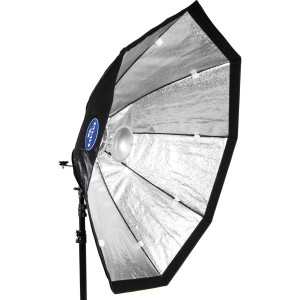 savage-Modmaster Beauty Dish para Speedlights