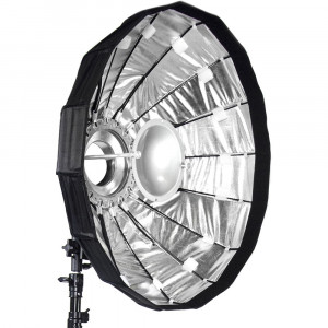 savage-Modmaster Beauty Dish Colapsable
