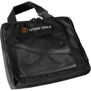 """Tether Tools Cable Organization Case (Standard)"""