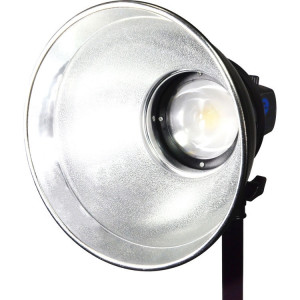 VIDEOLAMPARA LED VIDEO LIGHT PLUS LED-V CON BATERIA, CARGADOR, REFLECTOR Y ADAPTADOR PARA SOMBRILLA-savage-731409257053
