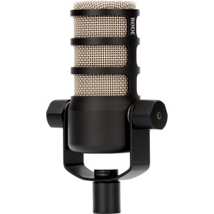 """Microfono PodMic - Dynamic Podcasting Microphone"""