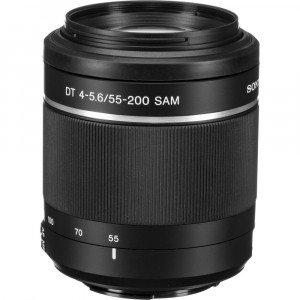 4905524493054 SONY LENTE SAL 55-200MM F/4-5.6 DT