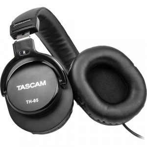 043774034208 AUDIFONOS PROFESIONALES TH-05
