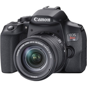 013803323009 CANON-KIT T8I EF-S 18-55mm
