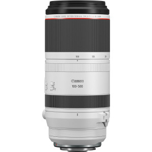 013803330458 CANON LENTE RF 100-500MM F/4-7.1L IS STM