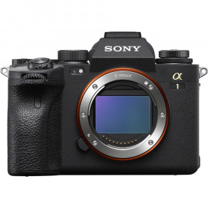 SONY ALPHA 1 (ILCE-1) CUERPO A1