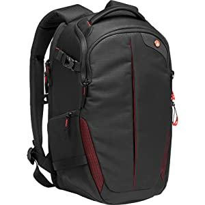 """(MB PL-BP-R-110) Mochila color negro RedBee-110 Backpack"""