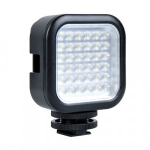 606825397471 GODOX LAMPARA DE LEDS PARA VIDEO (LED36)