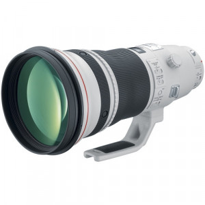 """EF 400MM F/2.8L IS II USM"""