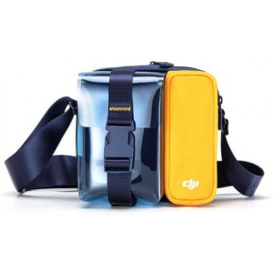 190021345454-DJI-MAVIC MINI BAG BLUE/YELLOW