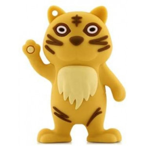 4712818799255 USB 4GB TIGRE BONE COLLECTION