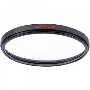 719821380351 (MFESSUV-82) FILTRO UV MANFROTTO ESSENTIAL 82MM