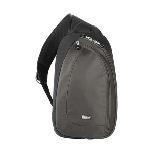 """MOCHILA TURNSTYLE 20 V2.0 (CHARCOAL) THINK TANK"""