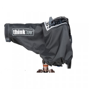 """Impermeable Rain Cover Hydrophobia 70-200 THINK TANK"""