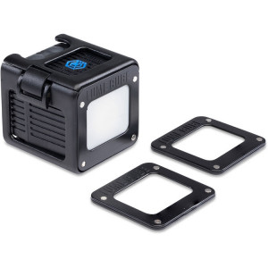"""(LC-LH33) Soporte Light-House para Lume Cube"""