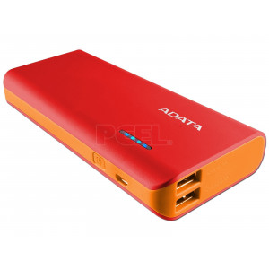 """POWER BANK PT100 (10000 MAH) Orange"""